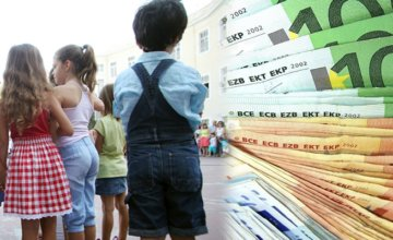 Επίδομα παιδιού: Πότε ανοίγει το Α21 – Σε ποιους θα δοθεί δεύτερη ευκαιρία ένταξης, ποσά & προϋποθέσεις