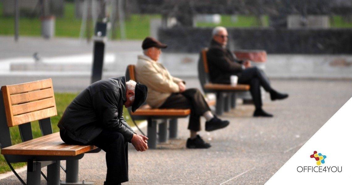 Επίδομα 360 ευρώ σε χιλιάδες ηλικιωμένους που δεν δικαιούνται σύνταξη