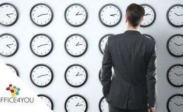 19 κόλπα διαχείρισης χρόνου που μπορείς να εφαρμόσεις!