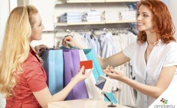 Η οικονομία της χαράς και η εξυπηρέτηση πελατών