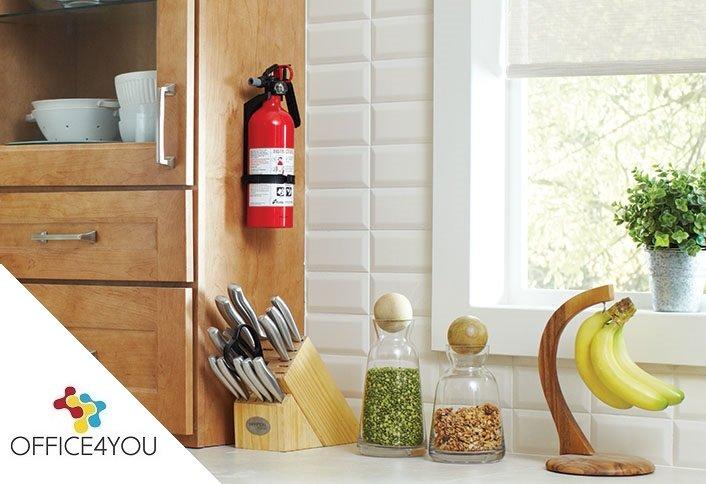 Πώς να επιλέξετε το σωστό πυροσβεστήρα για το χώρο σας