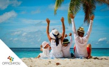 Κοινωνικός τουρισμός 2019: Κάνε κλικ ΕΔΩ για να δεις αν δικαιούσαι δωρεάν διακοπές