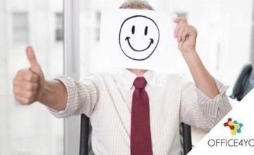 Πώς κάνουμε τους ανθρώπους μας πιο χαρούμενους και αποτελεσματικούς στην επιχείρησή μας;