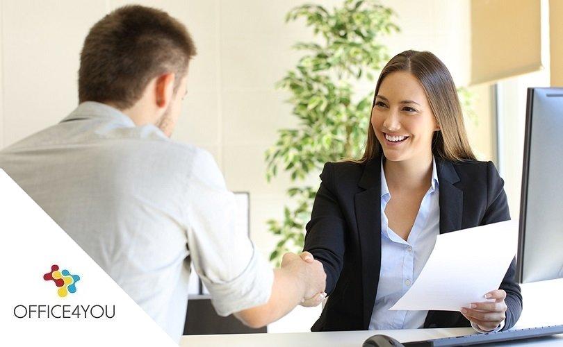 Πώς να πετύχετε άριστη εντύπωση σε μια επαγγελματική συνάντηση