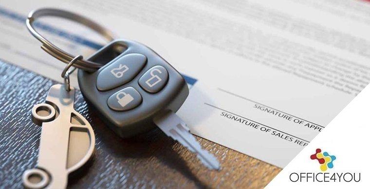 Προσοχή στα πλαστά ασφαλιστήρια συμβόλαια αυτοκινήτου!