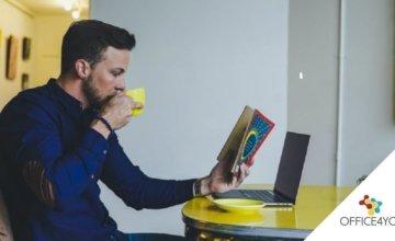 5 must read βιβλία για όποιον ενδιαφέρεται για την επιχειρηματικότητα