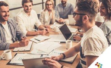 5 Tips για ταλαντούχους στο networking