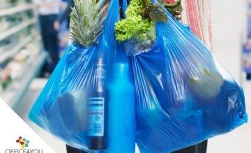 Πλαστική σακούλα: Έρχεται μεγάλη αλλαγή στην τιμή!