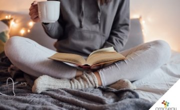 Πώς να χαλαρώσω πριν τον ύπνο; 20 τρόποι για να κοιμάσαι καλύτερα