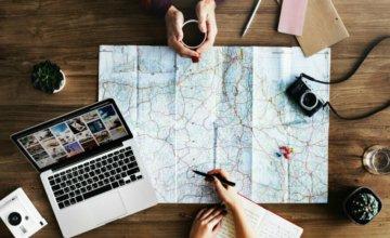 Από τις ολιγοήμερες αποδράσεις στον θεματικό τουρισμό: 8 τάσεις στα ταξίδια και τον τουρισμό