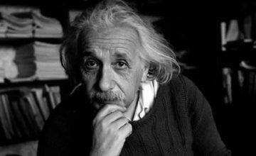 Άλμπερτ Αϊνστάιν: Ένας μέτριος μαθητής, ένας «τεράστιος» επιστήμονας!