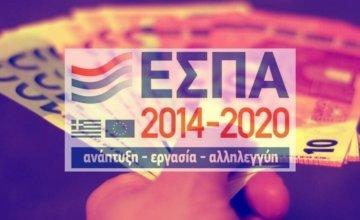 Επιδότηση έως 50.000 ευρώ σε επιχειρήσεις της Περιφέρειας Βορείου Αιγαίου