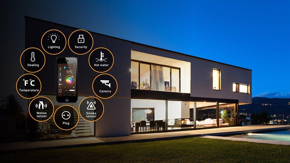 Smart Home επιδότηση με το νέο Εξοικονομώ-Αυτονομώ: Τι είναι και ποια τα οφέλη