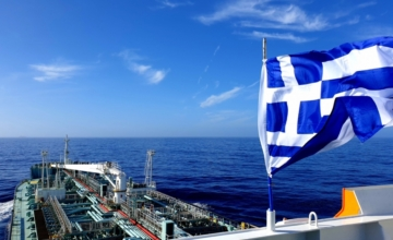 «Μια θάλασσα ευκαιρίες!»: Εκστρατεία προσέλκυσης νέων στη ναυτοσύνη από τους Έλληνες εφοπλιστές (vids)